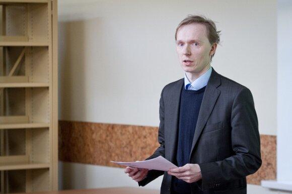 Dr. Linas Bukauskas