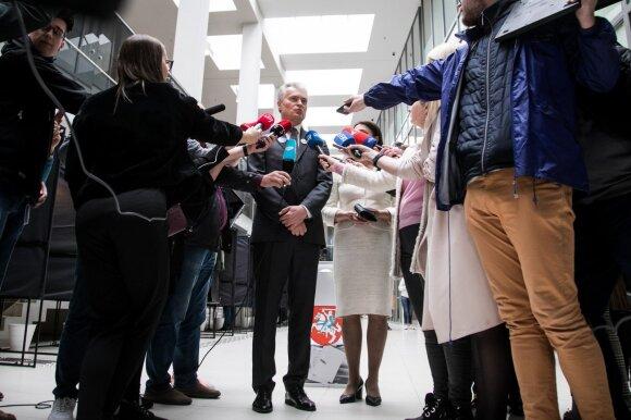 Po rinkimų – sumaištis valstiečių viduje: gal ministrai įkalbės Skvernelį pakeisti nuomonę?