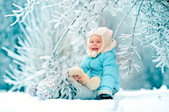 Gydytojos patarimai: kaip tinkamai prižiūrėti kūdikio odą