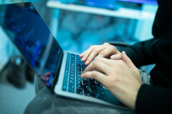 Internetinis sukčius – recidyvistas priėjo liepto galą: keliauja už grotų