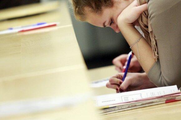 В Литве учителя не готовы к работе в многонациональной среде