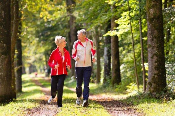 Ilgesnės jaunystės ir energijos paslaptis: 3 moksliškai patvirtintos priemonės, kurios tikrai veikia