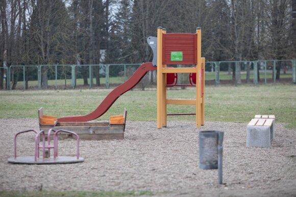 """Dėmesį prikaustęs vaiko """"pagrobimas"""" Karoliniškėse: psichologas paaiškino, ką tokia reakcija sako apie mus visus"""