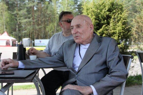 Vikis Petras Oleka