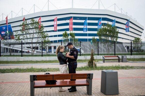 Kaliningrado stadionas