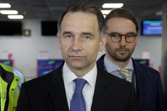 Atleidžiama Lietuvos pašto vadovė