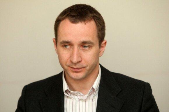 Aivaras Labanauskas