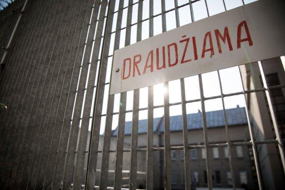 Tokio skandalo Lietuvoje dar nebuvo: emigrantą įkalino vietoj brolio dvynio, į laisvę nepaleido net ir išaiškėjus klaidai