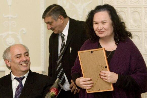 Светлана Новопольская