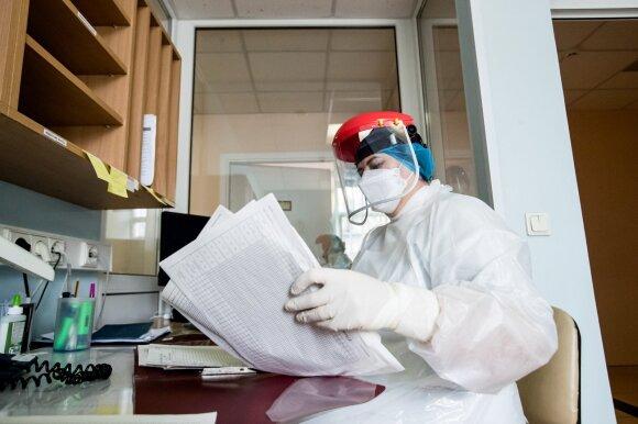 Pacientų kantrybė išseko: medikai nekelia ragelio, o jei atsiliepia, bendrauja šiurkščiai