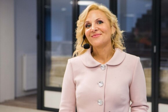 Gabija Skučaitė
