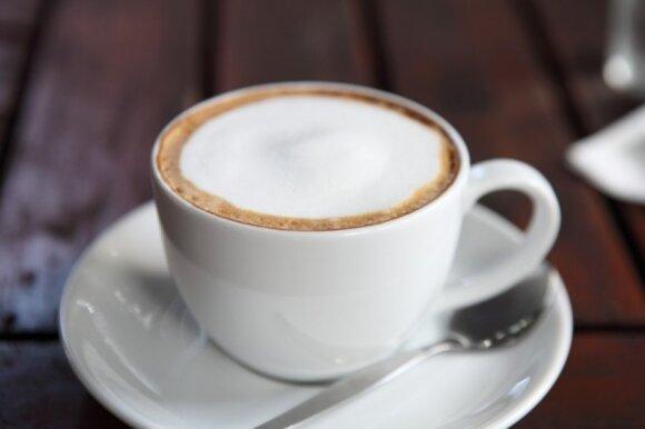 Kava nėra tokia nekalta, kaip kartais atrodo