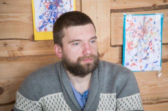 Kęstutis Ožalas