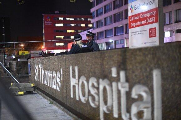 Šv. Tomo ligoninė