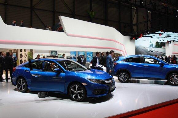 Kokios automobilių spalvos garantuoja ilgaamžiškumą?