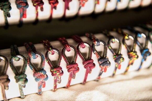 Kalėdų miestelis prie dailiosios Vilniaus eglės: įvertinkite kainas