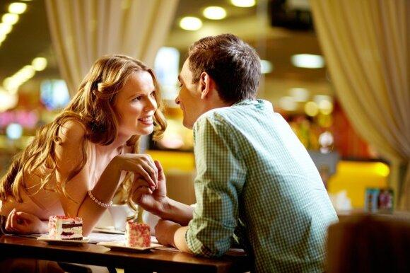 Kas turi apmokėti sąskaitą pasimatymui pasibaigus: viskas seniai pasikeitė, bet vieną taisyklę žinoti reikia