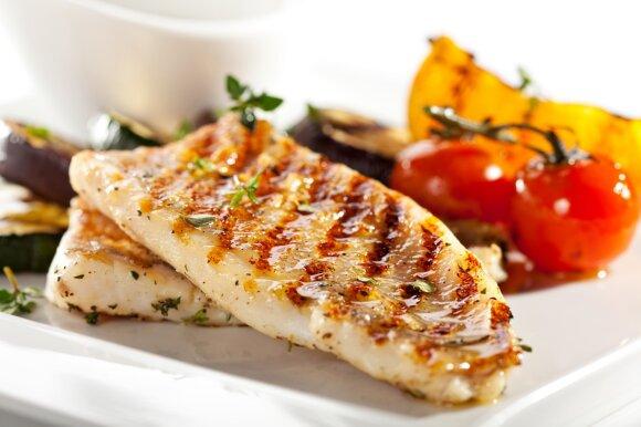 6 riebūs maisto produktai, veiksmingiausiai deginantys jūsų pačių kūno riebalus