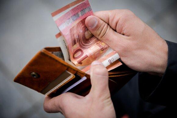 Viskas apie anuitetus: ką rinktis sulaukus pensijos ir kada pinigai bus paveldimi