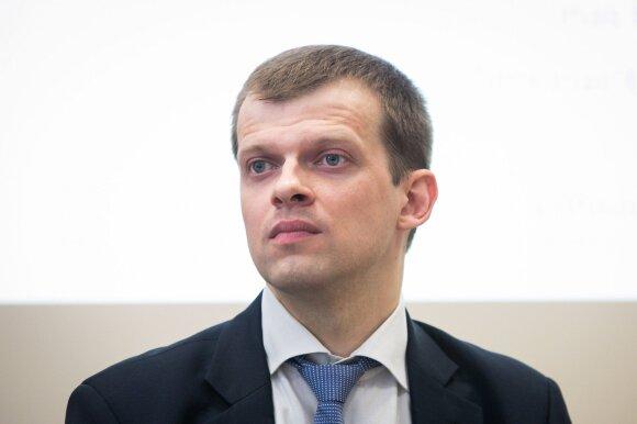 Simonas Klimanskis