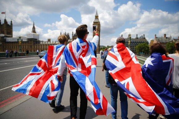 """12 dalykų, kuriuos jau spėjo sugadinti """"Brexit"""""""