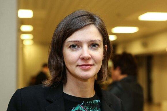 Nataša Giedraitienė