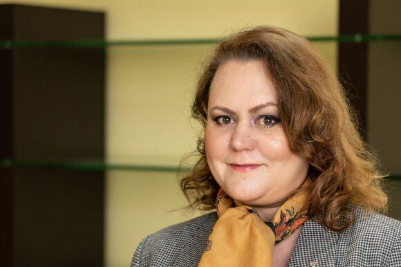 Irina Janukevičienė