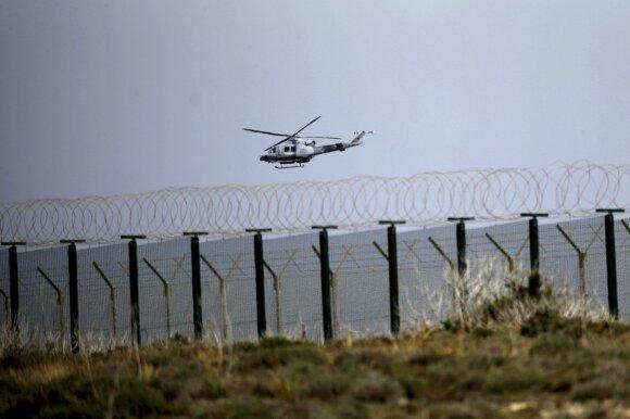 Karališkųjų oro pajėgų bazė Kipre