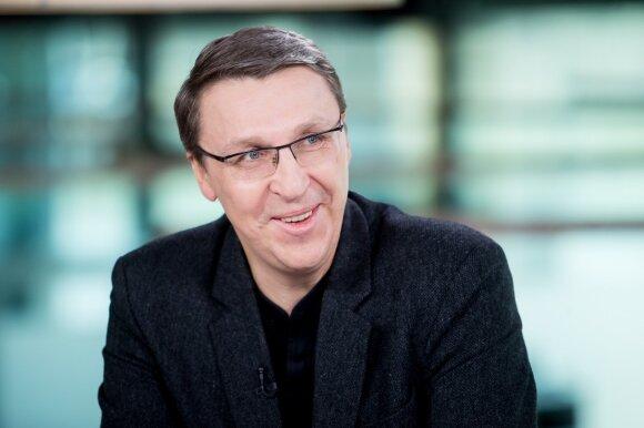 Vytautas Briuveris