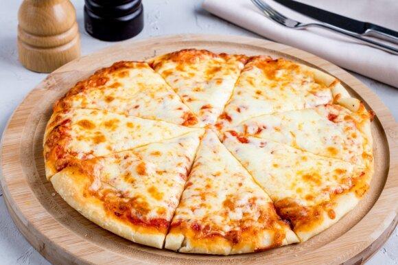 Valgote, tačiau gaunate tuščias kalorijas: naudos jokios, o svoris auga kaip ant mielių