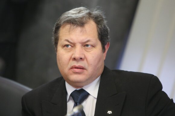 А.Якубаускас