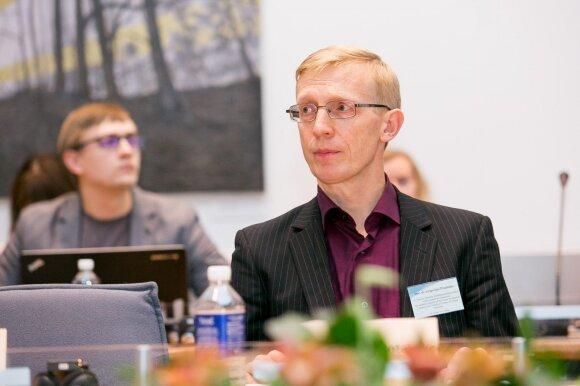 Мэр Вильнюса: национальные общины - не проблема, а богатство