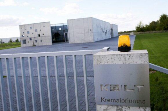 Lietuvoje populiarėja Bažnyčios smerkiamas laidojimo būdas