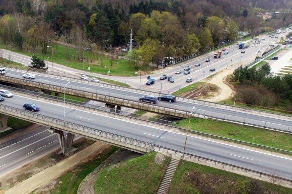Kleboniškio (A. Meškinio) tiltas