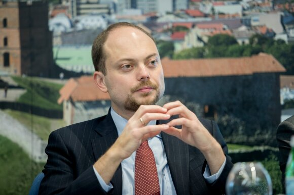 Vladimir Vladimirovich Kara-Murza