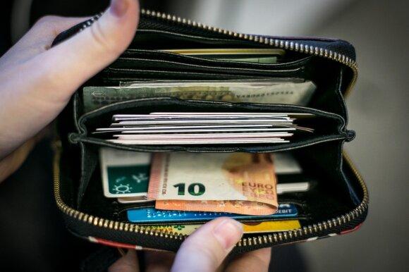 Размер зарплаты в объявлениях о работе для некоторых – лишь формальность