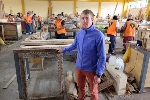 Į tarptautinio narkotikų verslo pinkles papuolęs lietuvis: susigundęs 5 tūkstančiais litų, sugadino gyvenimą ir sau, ir šeimai