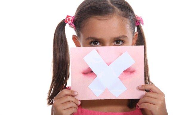 Jei nesiseka prakalbinti vaiką: efektyvūs patarimai tėvams, kurie padės pagerinti tarpusavio santykius