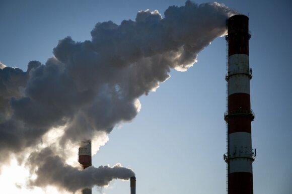 Kova dėl atliekų deginimo jėgainių: vilniečiai pigesne šiluma džiaugsis kitų miestų sąskaita?