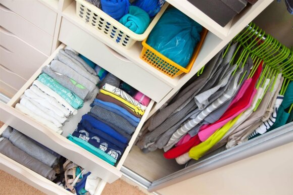 5 netinkami įpročiai, būdingi daugeliui žmonių: jeigu jų nepakeisite, tvarkos namuose nebus