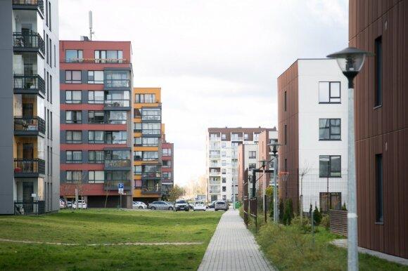 Pora papasakojo apie buto nuomai paieškas Vilniuje: už 300 eurų prisižiūrėjome tikrų baisybių