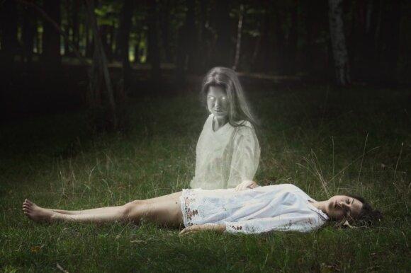 Tikėjo, kad artėjančią Mirtį galima pajusti: vardino jos siunčiamus ženklus artimiesiems ir pranašiškus sapnus