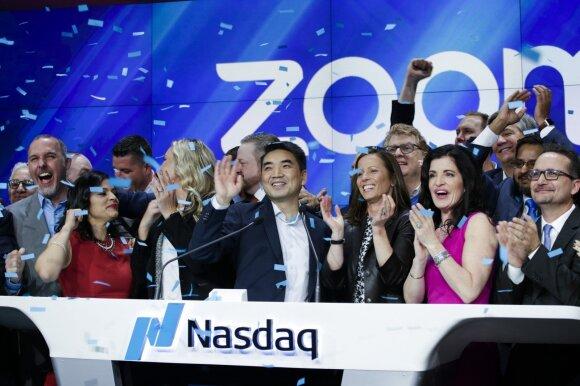 Balandžio mėnesio startuolių naujienos: progresas Baltijos šalyse ir daugybė IPO