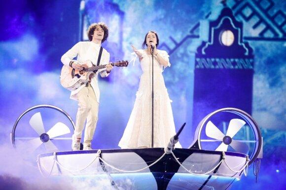 Baltarusijos grupė Naviband