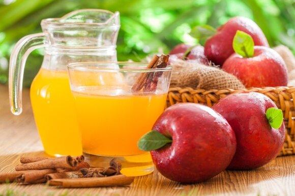 Kokteiliai lieknėjantiems: 10 naminių receptų