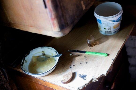 Kukuraitis įvardijo tris skurdžiausiai gyvenančias visuomenės grupes