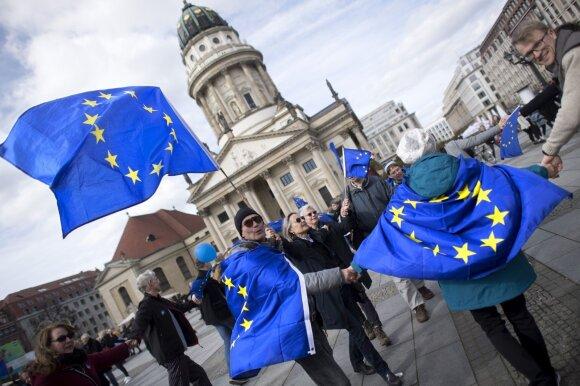 Artėja ketvirtojo eurokomisaro kadencija: kaip jis bus skiriamas ir kiek uždirbs