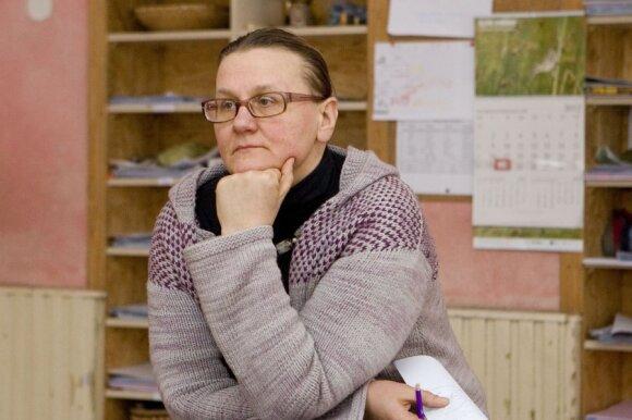 Rita Skridailienė