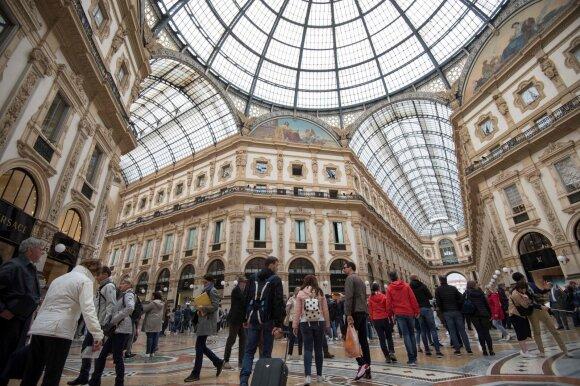 Penki dalykai, į kuriuos verta atsižvelgti Europos prabangos prekių rinkoje kitąmet