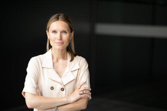 Sandra Šalčė